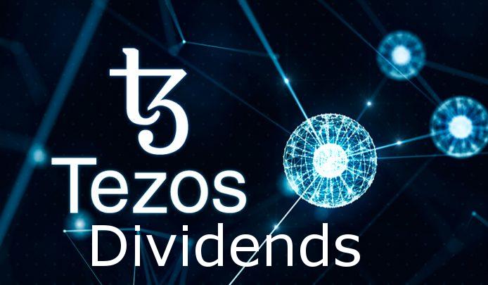 Tezos Dividends