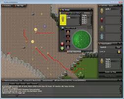 huntercoin screenshot