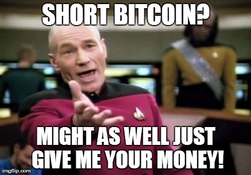 How To Short Bitcoin: 5 Ways To Profit From a Falling BTC Price