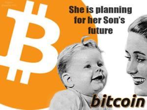 bitcoin-family
