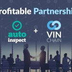 Huge Step Forward! VinChain Partners with AutoInspect.us LLC