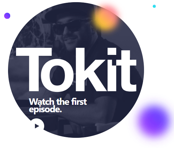 Invest in media for crypto rewards, with SingularDTVs Tokit platform