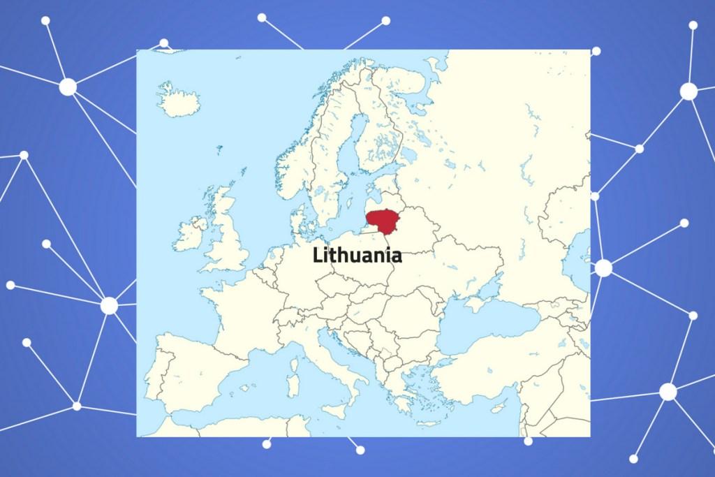Lithuanian blockchain paradise