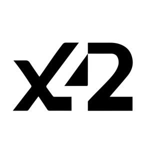 x42 logo