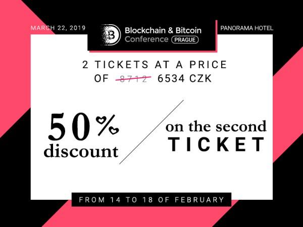 prague blockchain conference