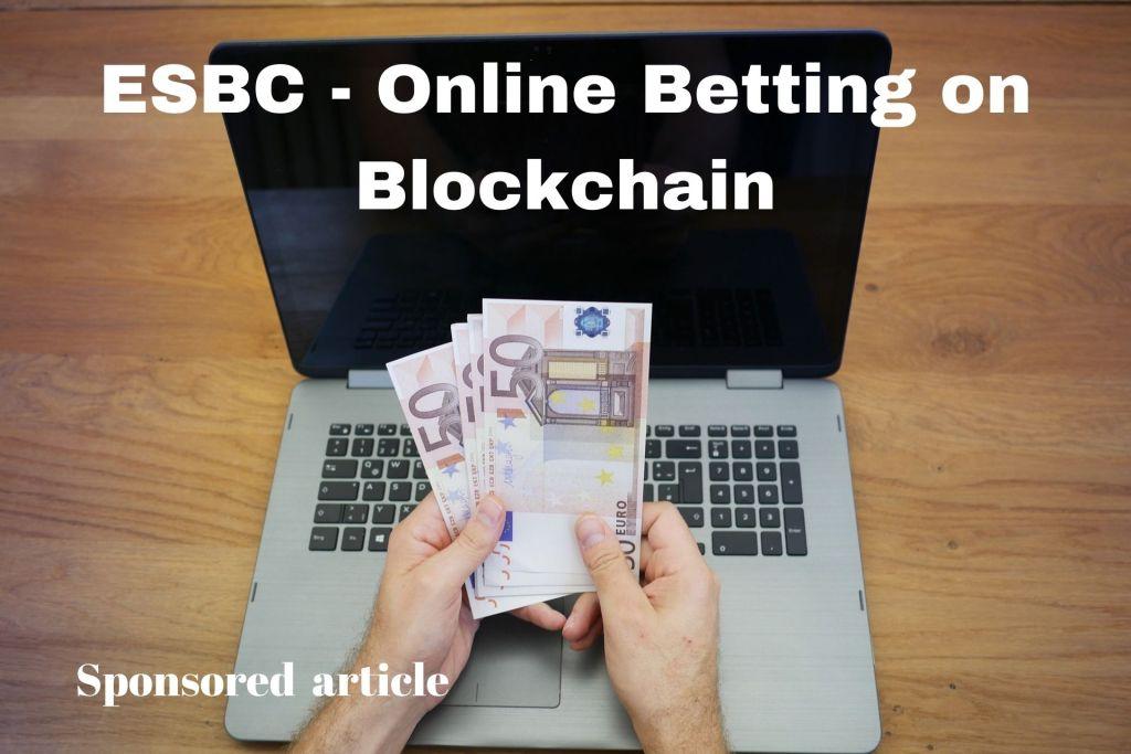 ESBC betting portal