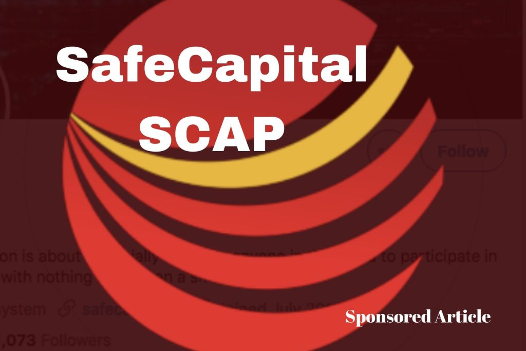 SafeCapital