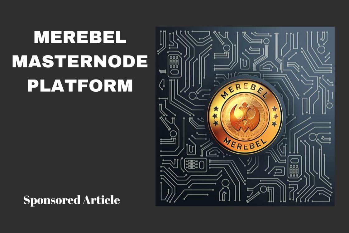 MEREBEL masternode platform