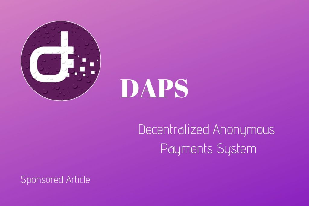 DAPS payment system