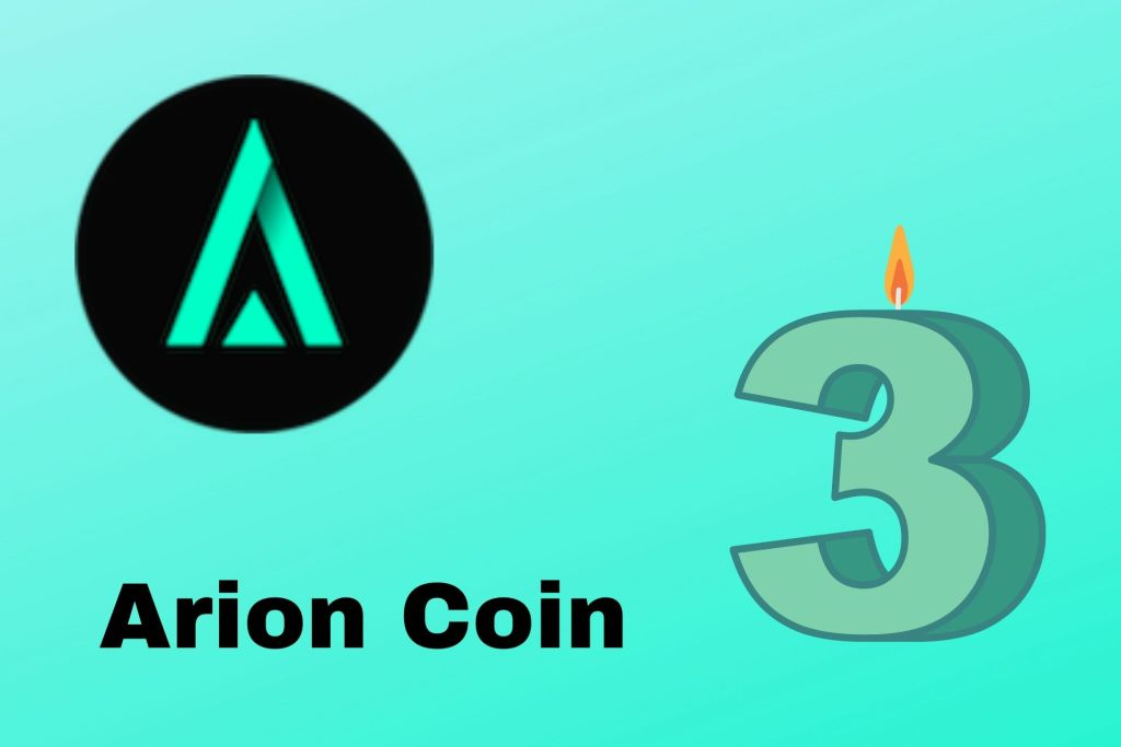Arion Coin