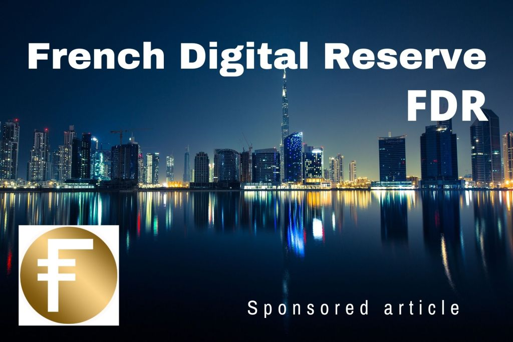 French Digital Reserve