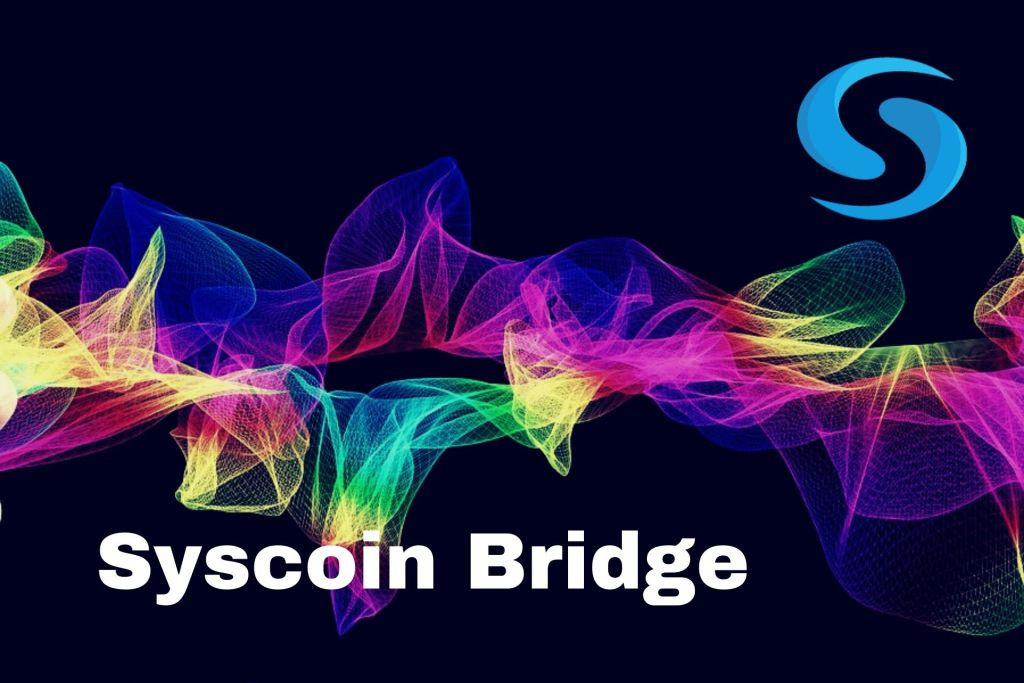 Syscoin Bridge