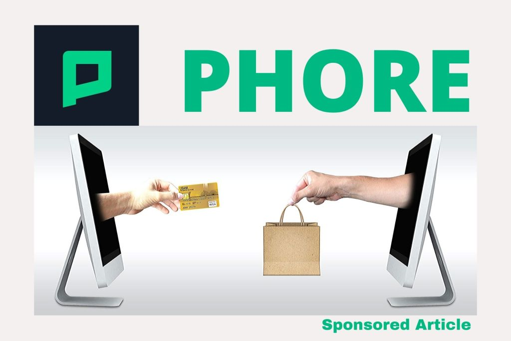 Phore marketplace
