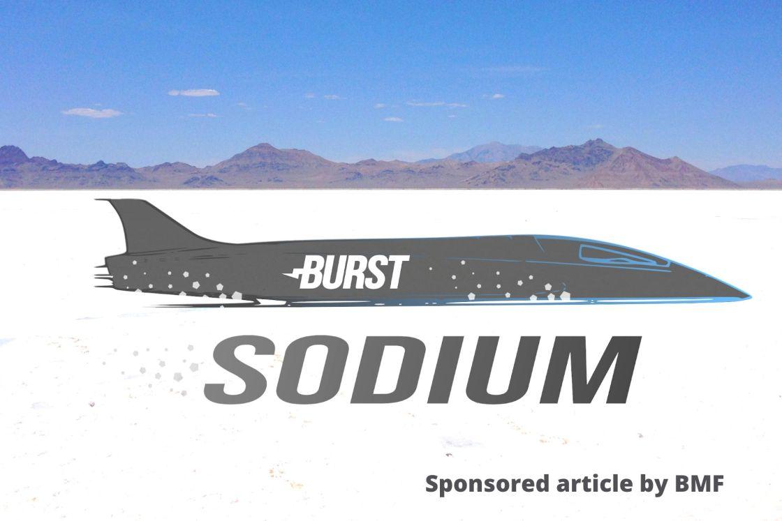 Burstcoin Sodium