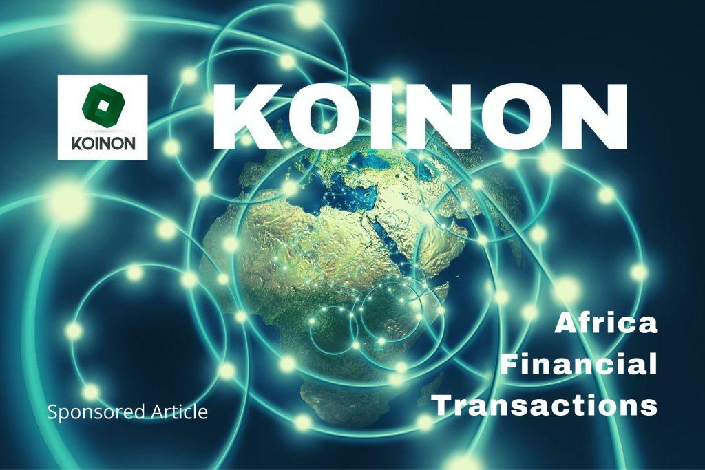 Koinon finances