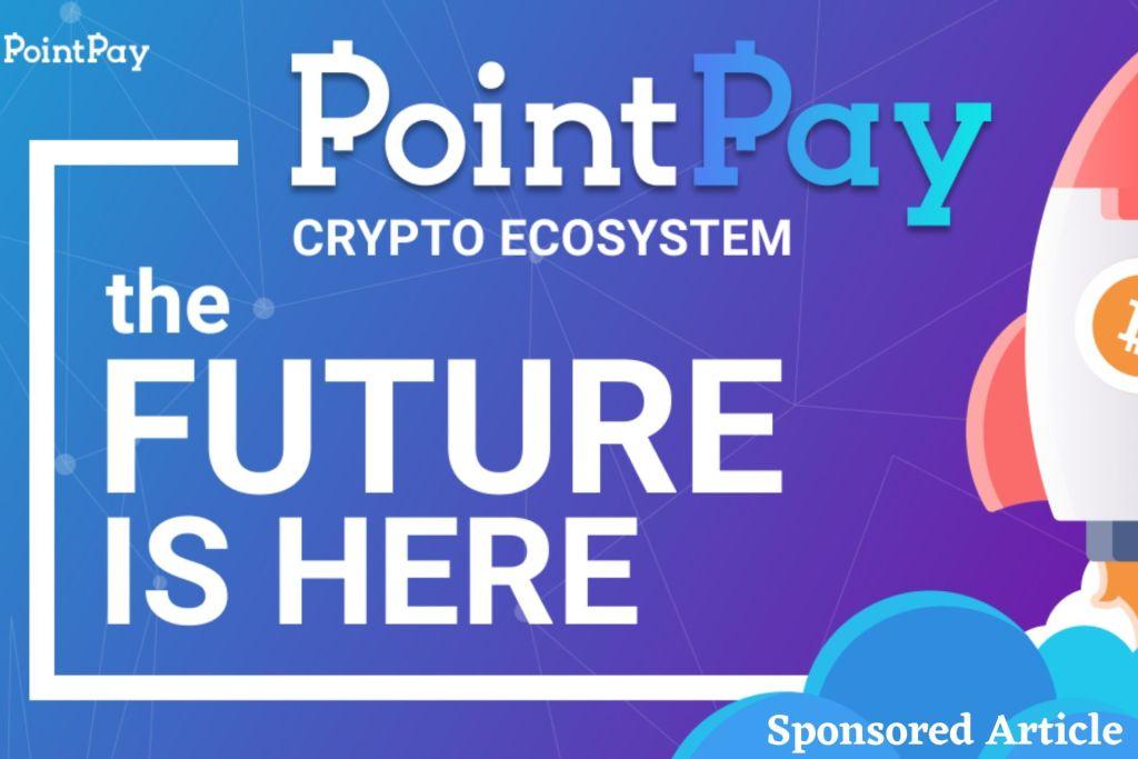 PointPay ecosystem