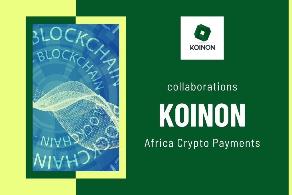 Koinon collaborating