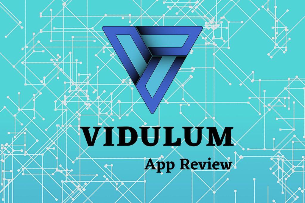 Vidulum App
