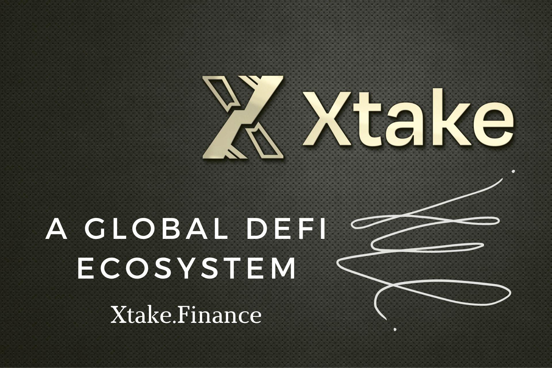 Xtake.Finance
