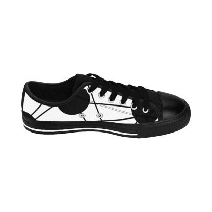 Bitcoin Node Designer Sneakers