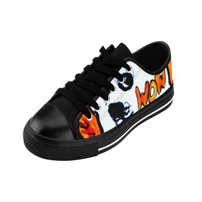 Dogecoin Sneakers