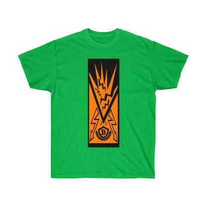 Bitcoin Lightning T-Shirt