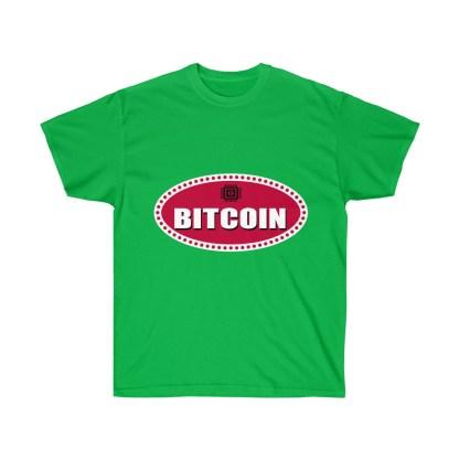 Bitcoin Bugatti T-Shirt