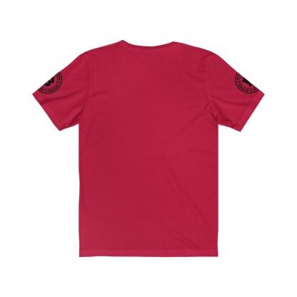 Bitcoin Short Sleeve T-Shirt