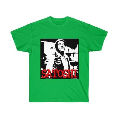 James 'Satoshi' Caan T-Shirt