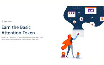 2 ways to earn Basic Attention Token (BAT) on Brave Browser