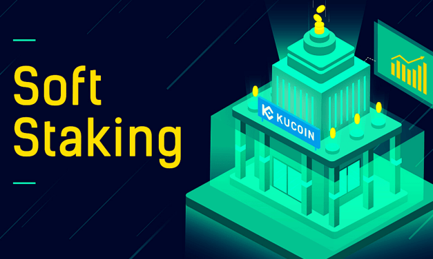 Everything You Need to Know About KuCoin Soft Staking