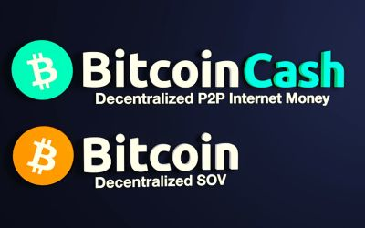 Bitcoin vs Bitcoin Cash: What's the difference?