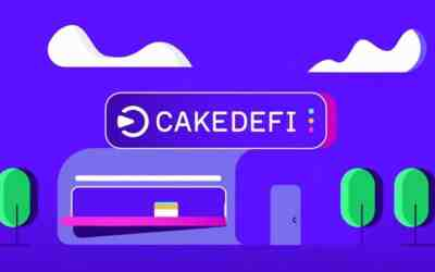 Cake DeFi review: Put your crypto to work and build your wealth on autopilot