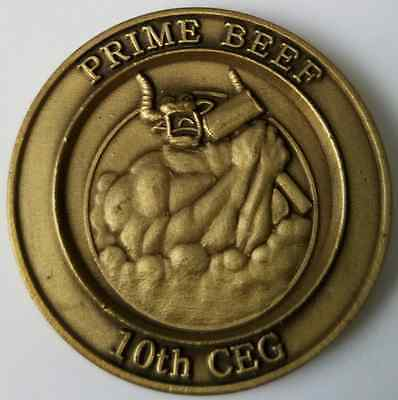 Beef Coin