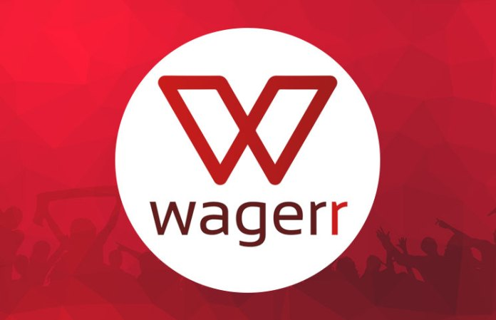 What is Wagerr?