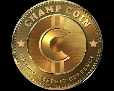 What is The Champcoin?