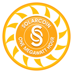 What is Solarcoin?