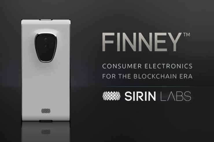 What is Finney?