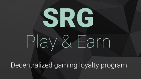 What is SRG?