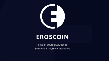 What is ErosCoin?
