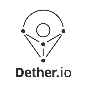 What is Dether?