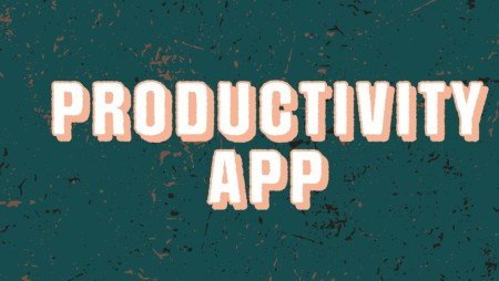 What is Productivity App?