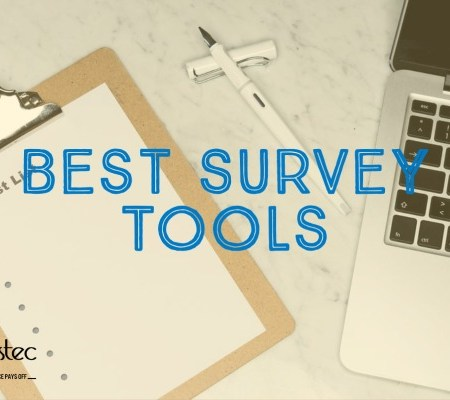 Survey Tools 101: The Best Survey Makers