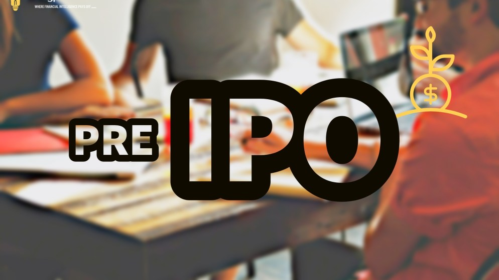 Pre IPO Investing: How To Invest In Startups?