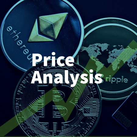 Price analysis 12/03: BTC, ETH, XRP, ADA, DOT, BCH, LTC, XLM