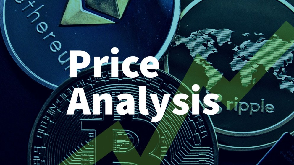 Price analysis 12/02: BTC, ETH, XRP, ADA, XLM, LINK