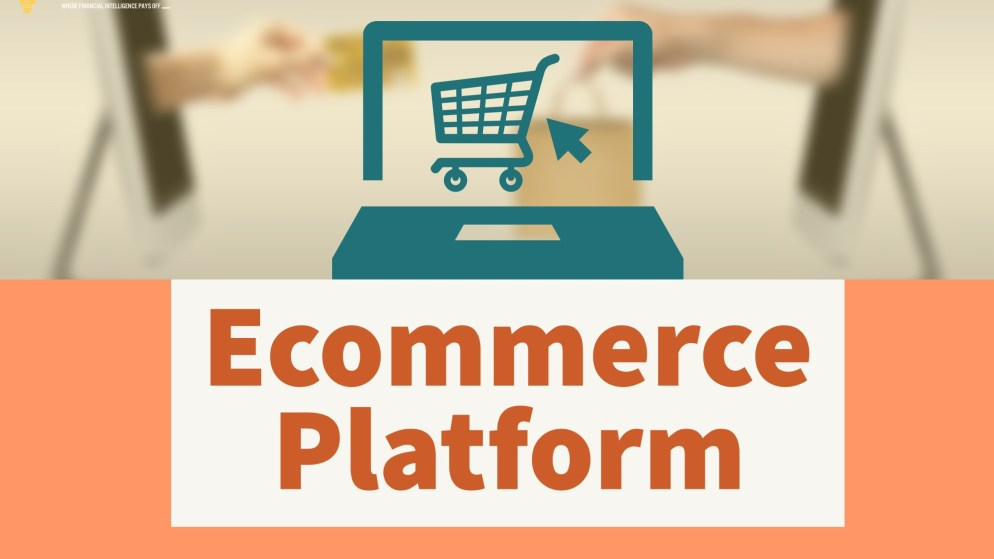 E-commerce platforms & websites: De complete gids