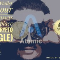 Atomic Wallet: Multicurrency Wallet with Decentralized Atomic Swap Exchange