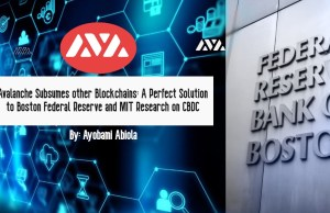 Avalanche Subsumes blockchains