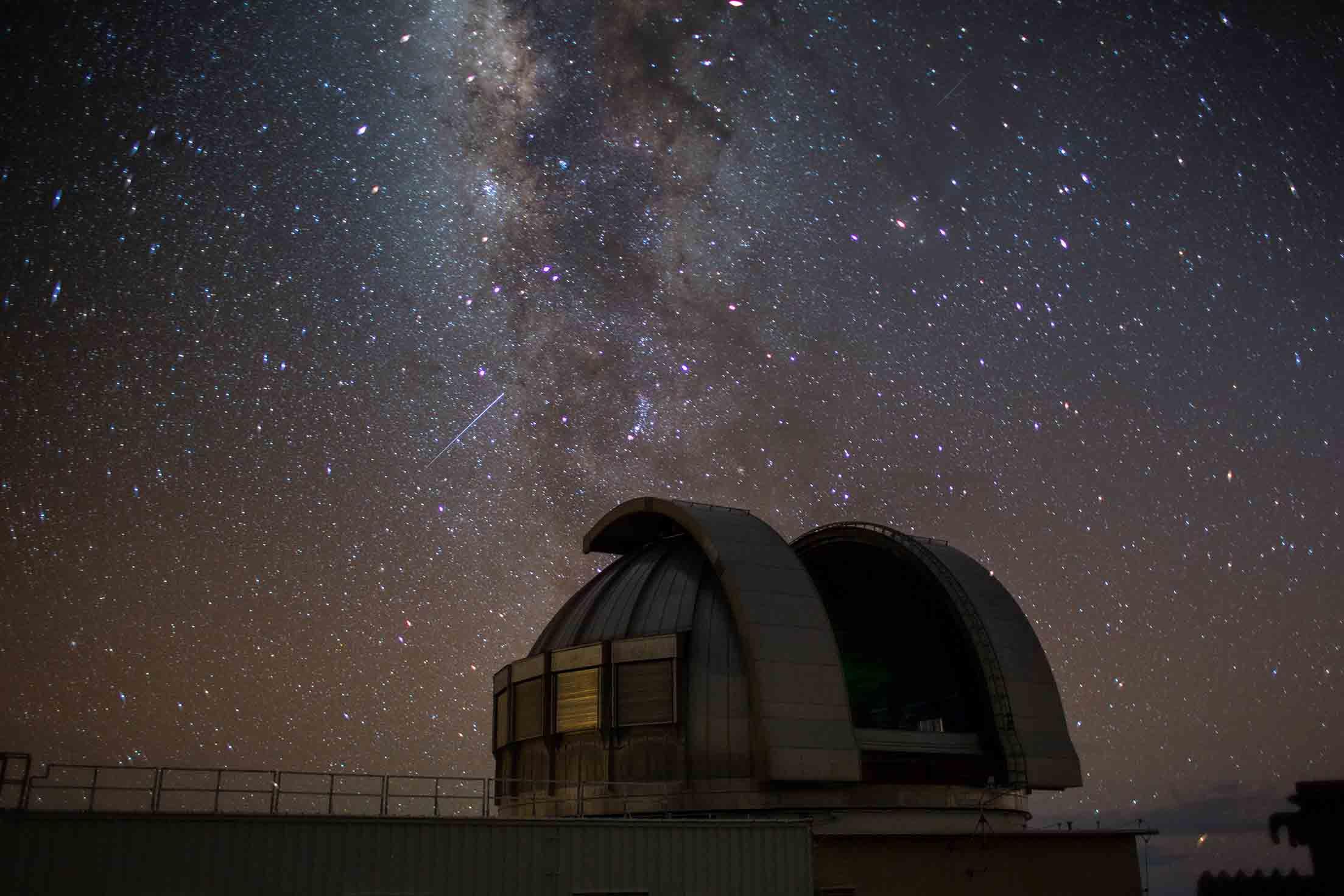 Mining und Weltraumforschung?